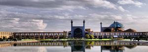 تاسیسات و زیرساخت های شهری اصفهان