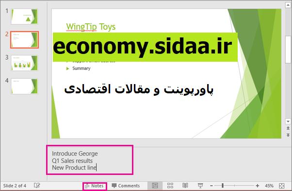 فرصتهای کارآفرینی در اقتصاد و صنایع ایران | ساعت مچی